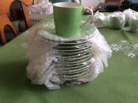 Fine quality Limoges bone China tea and coffee set