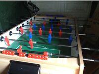 Garlands G200 football game.