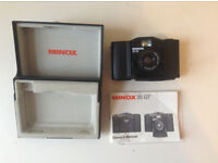 Minox 35GT with box and leaflet
