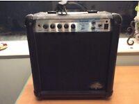 Tanglewood Performer Series CB20 Bass Amplifier