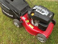 Mountfield SP454 self-propelled lawnmower - Excellent condition