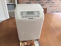 Panasonic Automatic Bread Maker SD-254