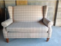 Next high back settee