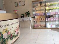 New Oriental Massage in Tunbridge Wells