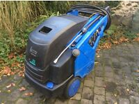 Neptune 7. . Nilfisk Alto pressure Washer. Top of the range