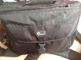 Camera bag, perfect condition