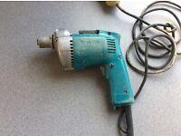 Marita forward / reverse fixings tool