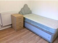 Room to let £240pcm, Harbone, Birmingham B17
