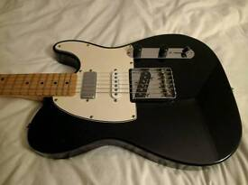 Squier Vintage Modified SSH Telecaster