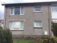 1 Bedroom Flat to rent Wilton Road, Carluke