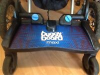 Lacsal Buggy Board Maxi - fits all buggies feel free to come and have a look
