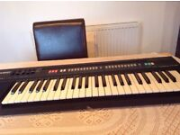 Casio Keyboard CT-370 - Barely Used - local pickup