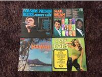 X4 LP records