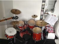 Sonor Force Drum Kit