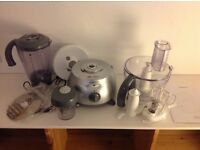 Kenwood FP580 Food Processor