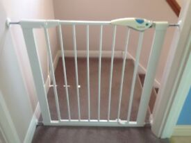 Baby Gate For Sale In Swansea Gumtree