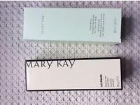 Mary Kay foot creams