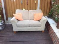 Marks and Spencer's 3 and 2 seater sofa in good condition ,collection only