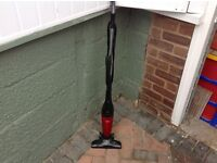 Mains small vacuum cleaner