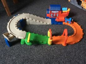 My first Thomas sodor suds