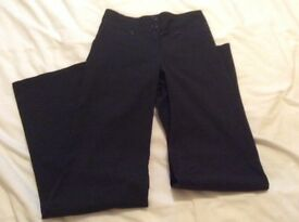 GIrls trousers age 12