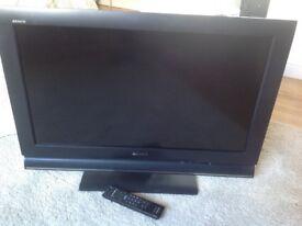 Sony KDL32L4000 LCD Digital Colour 720p HD TV