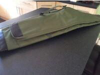 Gun case for air rifle or shot gun
