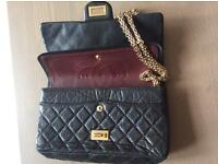 Chanel bag 2.55 reissue