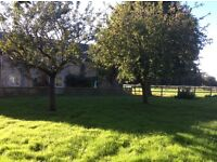 Delightful, rural farm cottage near Lechlade. Suit professional person.