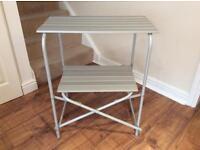 Hi Gear elite camping kitchen stand