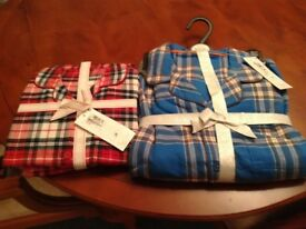 New Marks & Spencer boys pyjamas