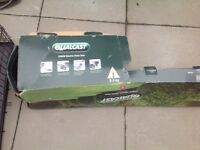 Qualcast Electric Chain Saw 2000W