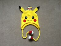 Pokemon Hat Brand New