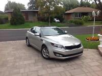 2012 Kia Optima Berline