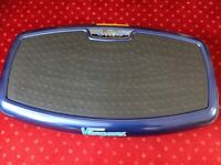 For sale Vibrapower Slim Vibration Plate.