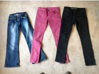 Jeans for kids 10-12