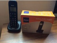 Home phone barely used