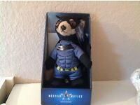 Authentic Batman Meerkat Limited and Exclusive Toy