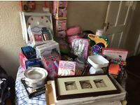 Joblot suitable for carboots or re-sale
