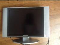 """Digilogic 20"""" colour television"""