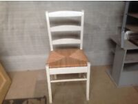 2 X Dinning chairs