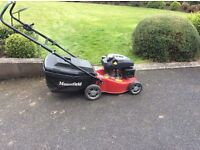 Mountfield push lawnmower