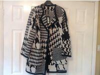 New M&S Ladies Coat size 12. £35