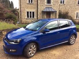 Excellent condition Polo with only one careful driver and full service history