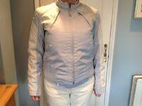 Hein Gericke motorcycle jacket women's
