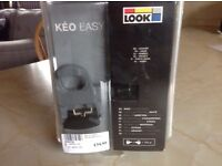 KEO easy pedals