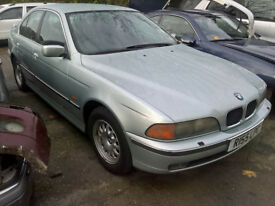 1998 BMW E39 528I BREAKING FOR SPARES / PARTS
