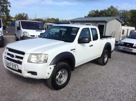 Ford ranger no vat must be seen new clutch and flywheel
