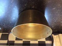 Brass Jam Pan .