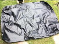 Car trailer cover new